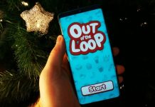 Out of the Loop is a great game to bust out at your next holiday party
