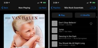 iTunes Remote App Gains Dark Mode and macOS Catalina Support