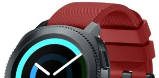Choose your style with a new band for your Samsung Gear Sport