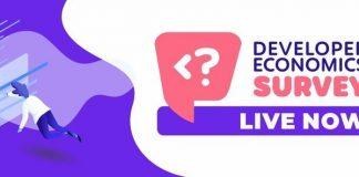 Take the new Developer Economics survey!