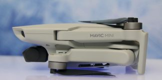 DJI Mavic Mini review: Ready to fly