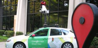 Google reveals how many miles its Street View cars have driven to date