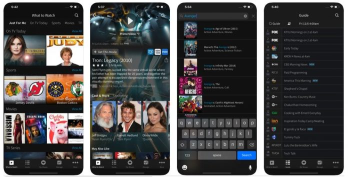 TiVo iOS App Gains Support for Cellular Streaming