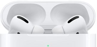 Apple Releases New Firmware for AirPods 2 and AirPods Pro