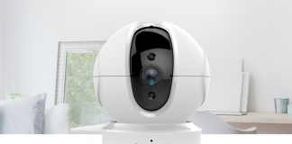 EZVIZ C6CN Internet PT Camera review