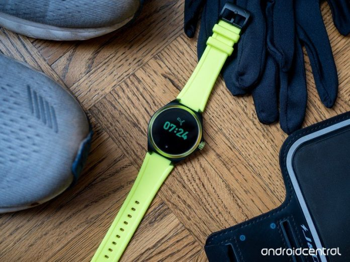 Puma Smartwatch review: This Wear OS watch is far from purrfect