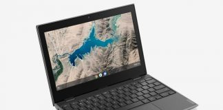 Holiday laptop deals: New Chromebooks for as low as $109