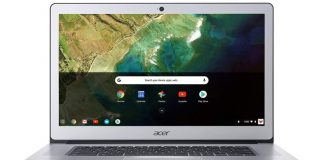 Amazon discounts these Acer and Asus Chromebooks for as low as $275