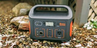 Jackery Portable Power Station Explorer 500 review