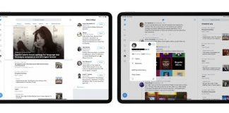 Twitter for iPad Updated With Redesigned Interface and Multi-Column Layout