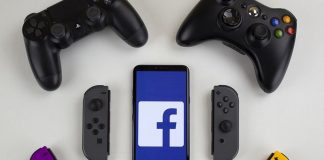 Why I'm excited about Facebook's first video game console