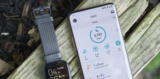 How to update your Fitbit