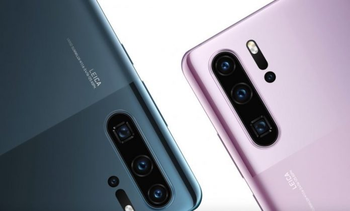 Kuo: High-End Smartphones in 2020 to Feature Longer Optical Zoom, Including 10x on Huawei's P40 Pro