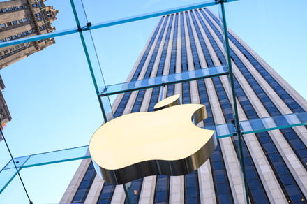 Apple reportedly working on satellites that will beam data to mobile devices