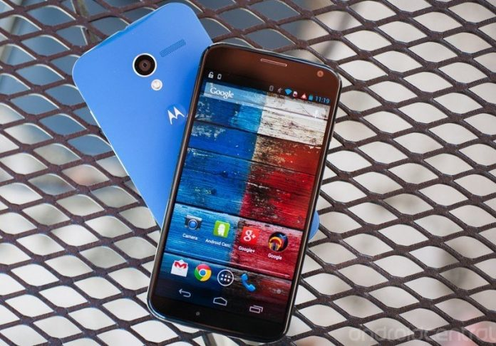 Decade in review: The OG Moto X turned me into an Android nerd
