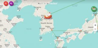 Track Santa's Journey From the North Pole Using Google's Santa Tracker