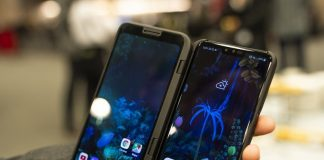 LG V60 ThinQ 5G will reportedly make its debut at MWC 2020