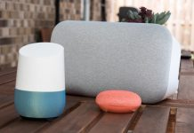 How to set up your new Google Assistant-powered speaker