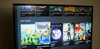 NVIDIA GeForce Now review: Cloud gaming utopia