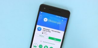 You can no longer sign up for Facebook Messenger with just a phone number