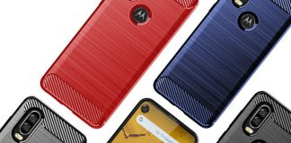 The best Motorola One Vision cases