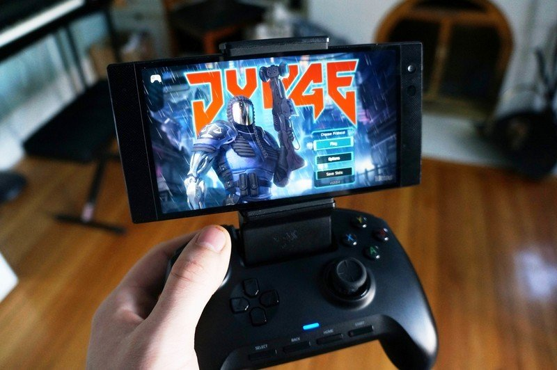 These Are The Best Game Controllers For Android Aivanet A page for describing justforfun: aivanet