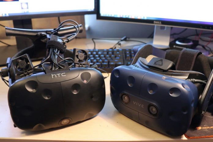 I fell out of love with VR, but the Vive Wireless rekindled the flame