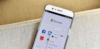 Edge for Android now refers to new and legacy versions of Microsoft Edge