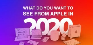 What Do You Want to See From Apple in 2020?