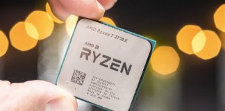 AMD is on the rise, but its processor market share is nowhere near 40%
