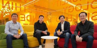 Head of Lenovo's mobile division defects to Xiaomi