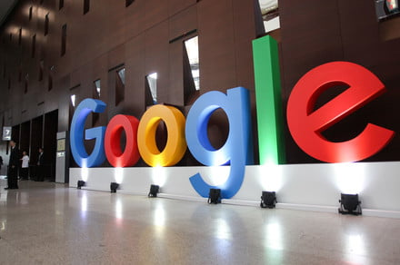 Former Google exec says the tech giant doesn't prioritize human rights