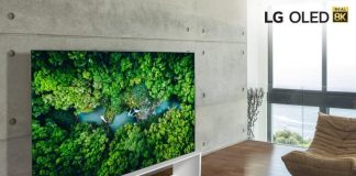 CES 2020: LG Unveils New 8K TVs With HomeKit and AirPlay 2 Support