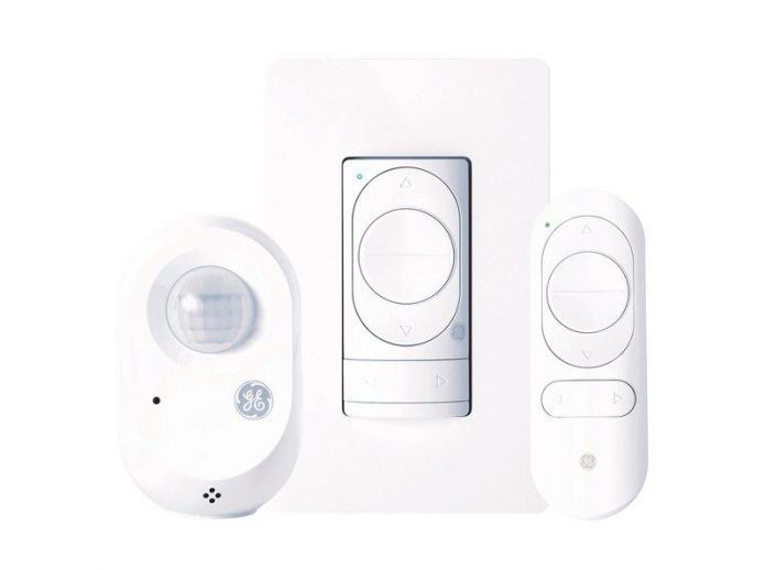 GE has new switches and dimmers that will work for almost any home