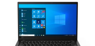 The ThinkPad X1 Carbon and X1 Yoga get updated with 500-nit, 4K displays