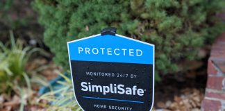 Simplisafe Home Security and Smartlock review