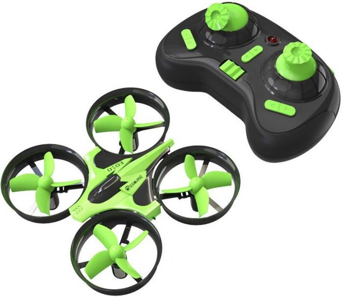 The best drones for kids and the young at heart