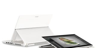 Acer's ConceptD 7 Ezel is part drawing tablet, part powerhouse workstation