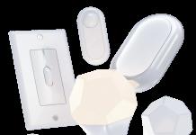 """Nanoleaf offers up smarter """"Learning Series"""" light system"""