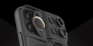 ShiftCam's MultiLens Camera Cases for iPhone 11 and iPhone 11 Pro Now Available