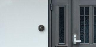 CES 2020: Abode Launching Indoor-Outdoor Security Camera, Doorbell Version and HomeKit Support Planned