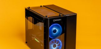 Origin PC Big O hands-on review: A PC and PS4 sitting in a tree