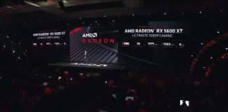 AMD bolsters Navi with new $279 RX 5600 XT graphics card at CES 2020