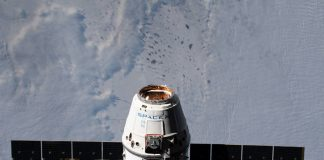 SpaceX's Dragon craft is departing the ISS on Tuesday: Here's how to watch
