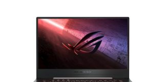 AMD's new Ryzen 4 chips land in its first gaming laptops, and they look awesome