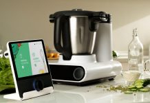CookingPal's 'Julia' aims to reinvent cooking in the smart era