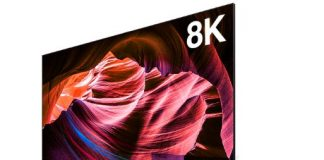 TCL announces new Mini-Led technology and 8K TV at CES 2020