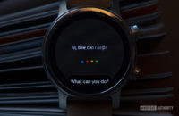 Moto 360 2019 review google assistant