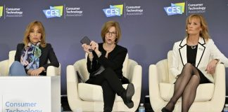 Apple's Privacy Officer Jane Horvath Uses CES Appearance to Defend Company Stance on Encryption and Software Backdoors