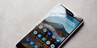 Stable Android 10 update begins rolling out to the Nokia 6.1